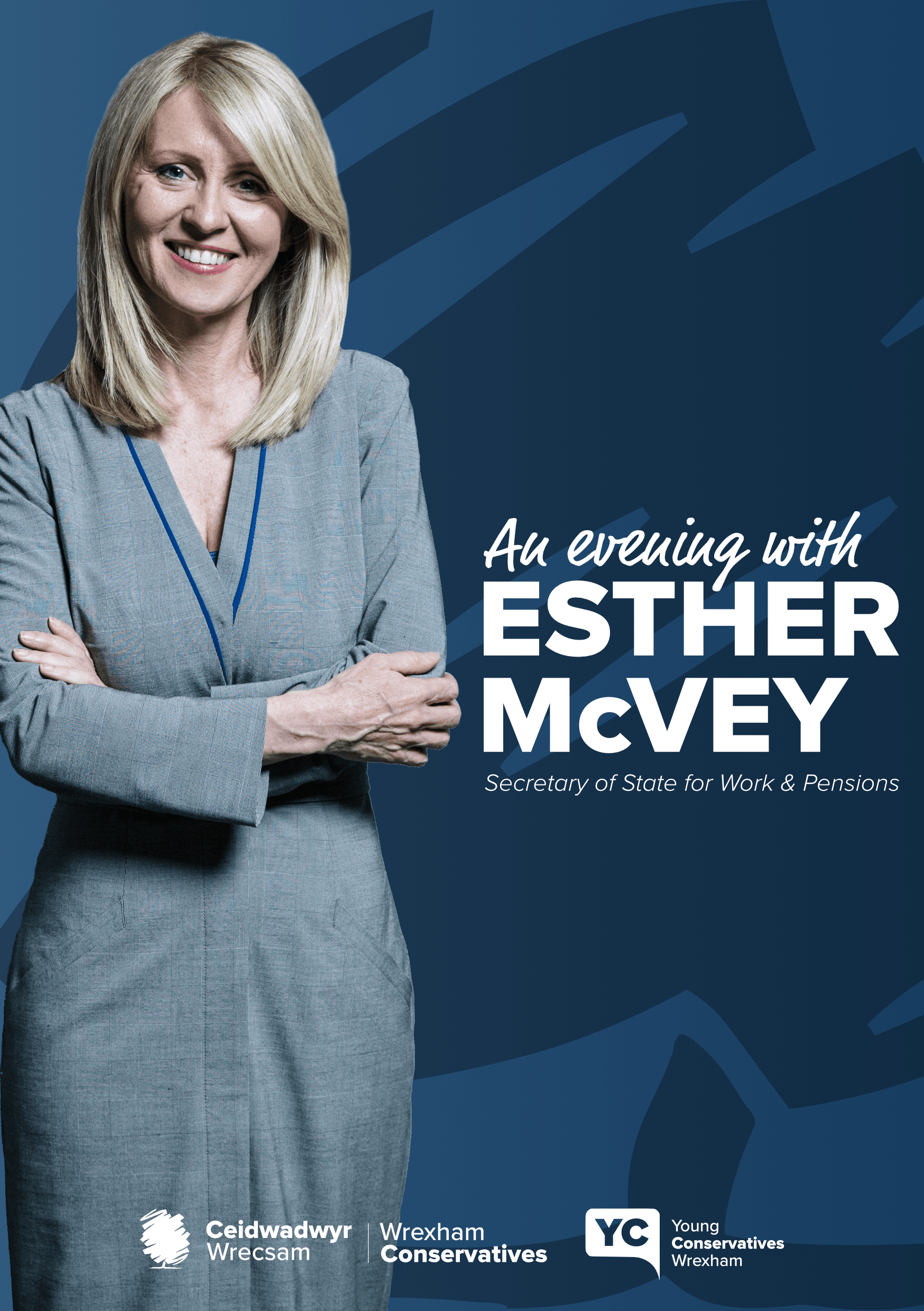 Image result for esther mcvey