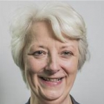 Beverly Parry-Jones - Bryn Cefn